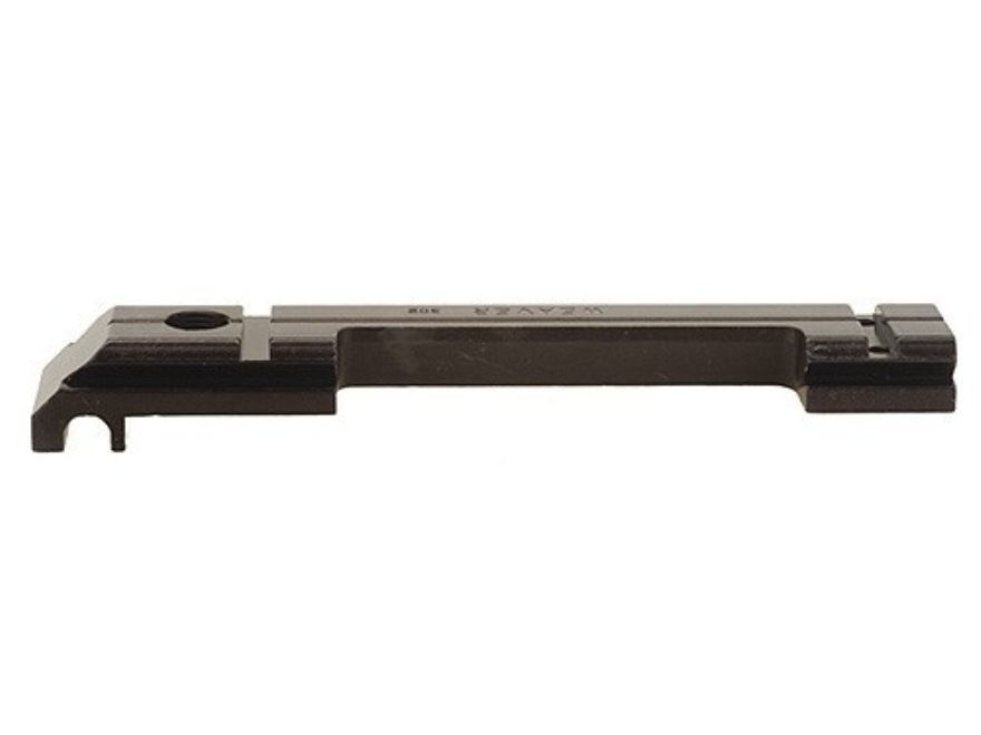 Weaver Mount Scope Base Ruger Mini-14 #302 Gloss
