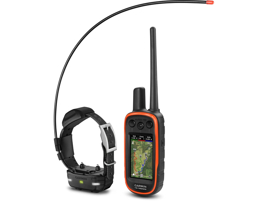 Garmin TT15 Mini Alpha Electronic Dog Tracking System