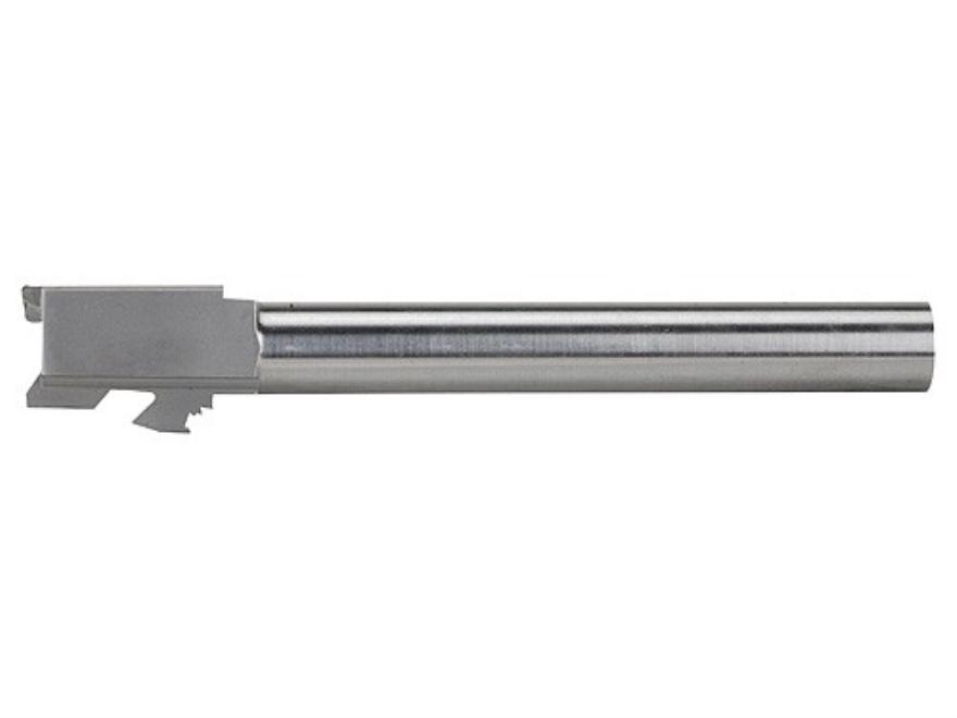 """Lone Wolf Barrel Glock 20 9x25mm Dillon 1 in 16"""" Twist 6"""" Stainless Steel"""
