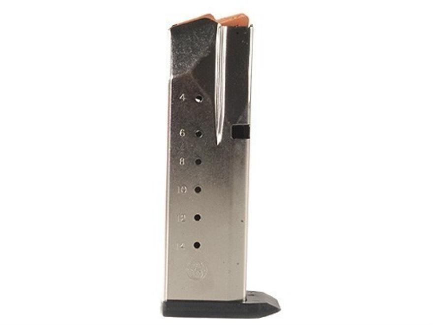 Smith & Wesson Magazine S&W SW40C, SW40E, SW40G, SW40P, SW40VE, SW40V, SW357 Sigma 40 S...