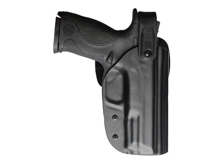 Blade-Tech WRS Tactical Thigh Holster Right Hand S&W M&P 9mm, 40 S&W with Surefire X200...