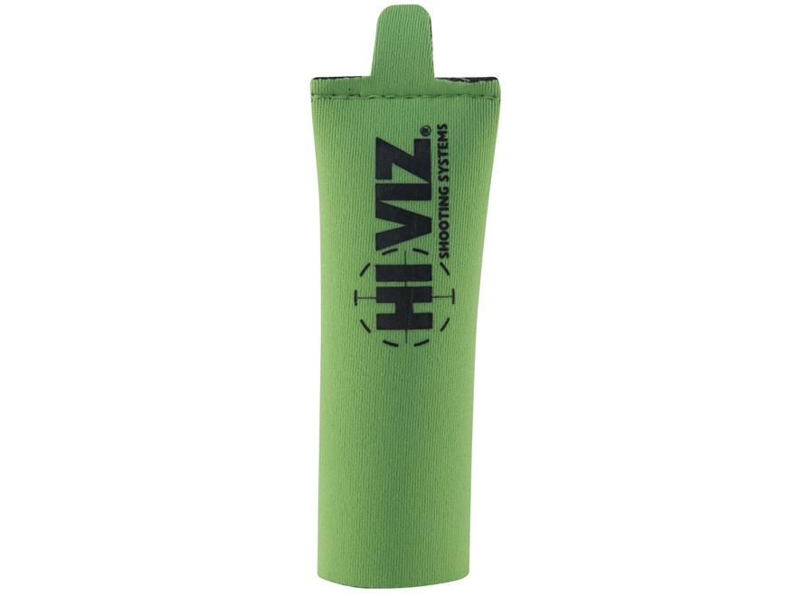 HIVIZ Mag-STO Protective Covers Single or Double Stack Centerfire Handgun Magazine Pack...