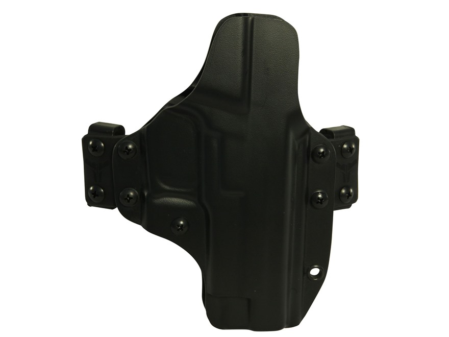Blade-Tech Eclipse Straight Drop Outside the Waistband Holster Ambidextrous Sig Sauer P...