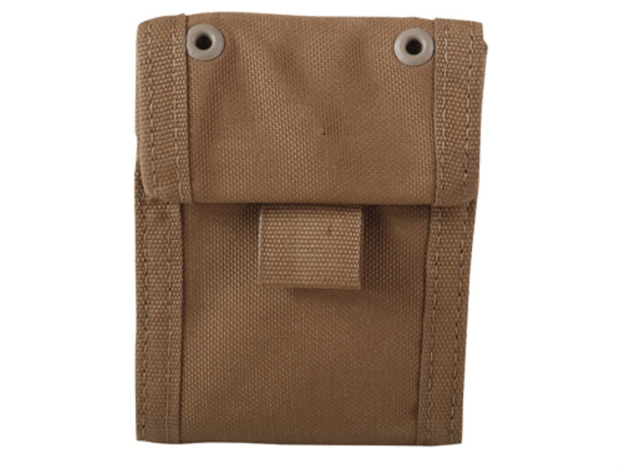 Spec-Ops T.H.E. Wallet Mini Nylon Coyote Brown