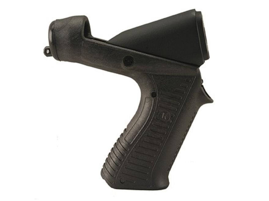 BLACKHAWK! Knoxx Recoil Reducing Breachers Grip Remington 870 12 Gauge Synthetic Black