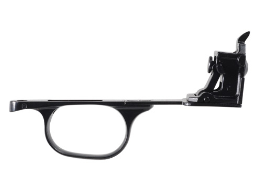 Ruger Trigger Guard Assembly Ruger 77/22, 77/17 Standard Magnum