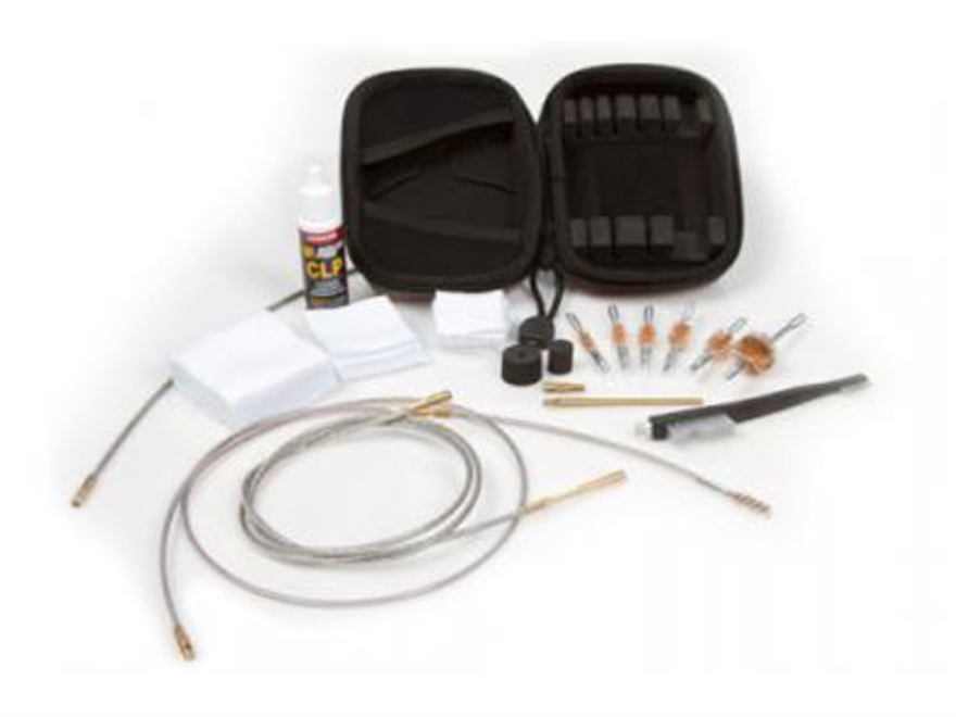 Kleen-Bore CableKleen Rifle/Shotgun Cable Pull Through Cleaning Kit