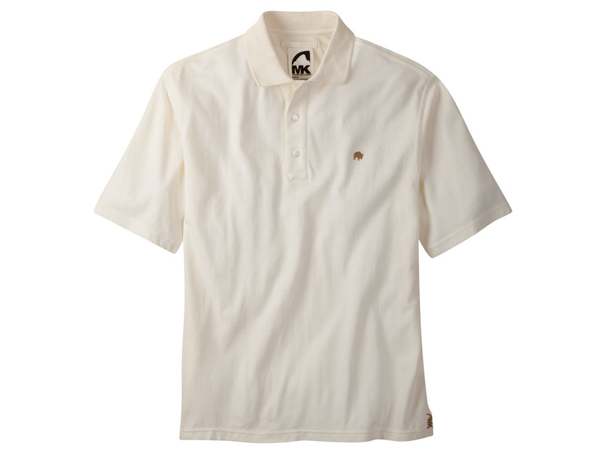 Mountain Khakis Men 39 S Bison Polo Shirt Short Sleeve Mpn