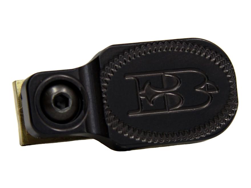 Briley EZ Bolt Release Lever Kit Beretta Extrema I & II, A400, 310, 302, 303, 390, 391 ...