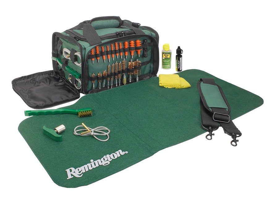Remington Squeeg-E Universal Cleaning Kit