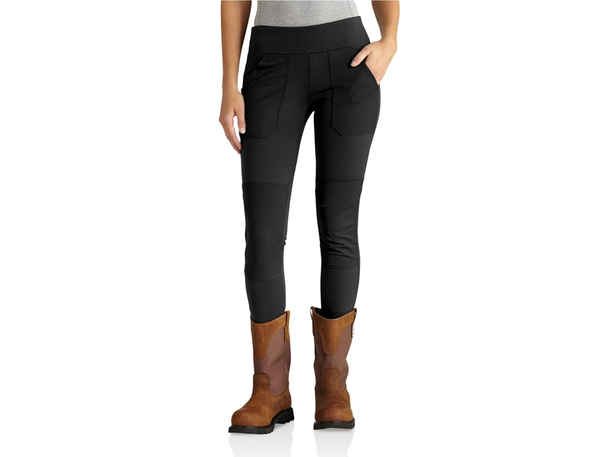 Carhartt Women's Force Utility Knit Leggings Nylon