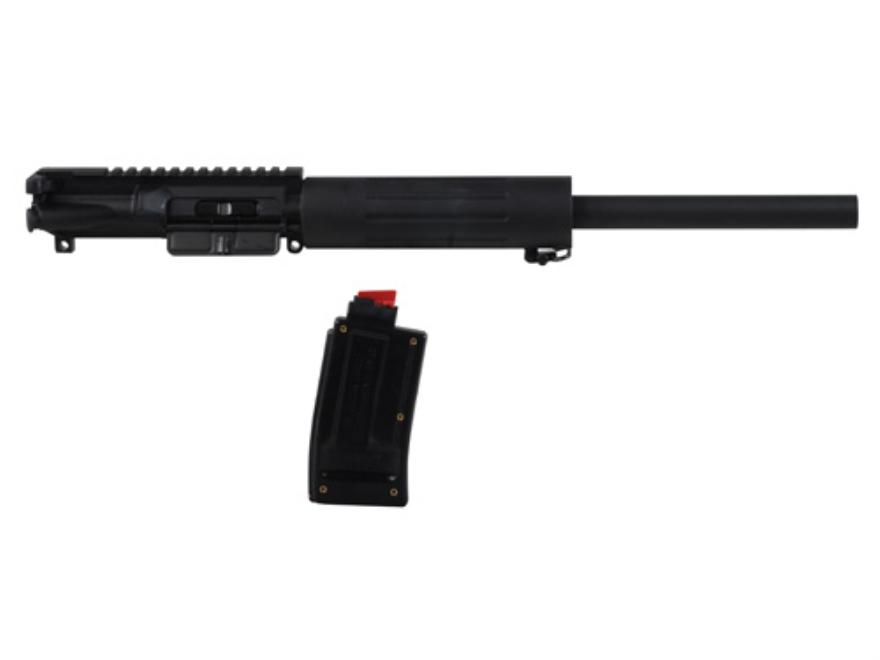 "DPMS AR-15 A3 Conversion Upper Receiver Assembly 22 Long Rifle 16"" Barrel"