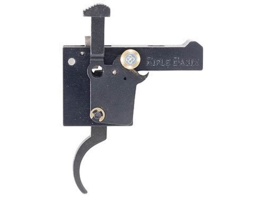 Rifle Basix Rifle Trigger Weatherby Vanguard, Howa 1500, S&W 1500 with Safety 1-1/2 to ...