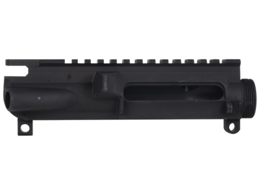 Yankee Hill Machine Upper Receiver Stripped AR-15 A3 Matte