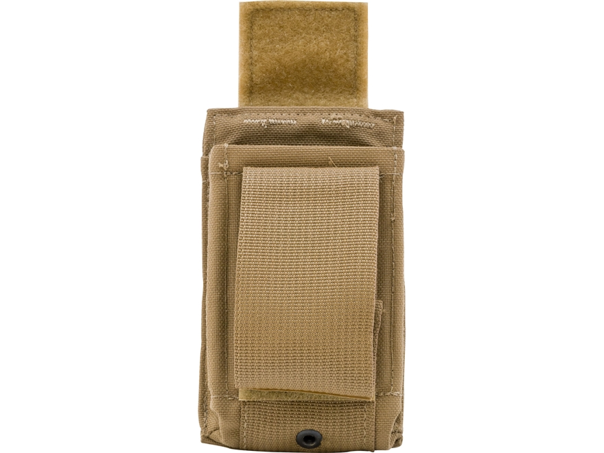Military Surplus MOLLE II AR-15 Speed Reload Pouch