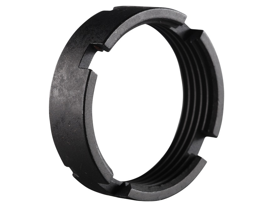 DPMS Receiver Extension Buffer Tube Lock Ring AR-15, LR-308 Carbine