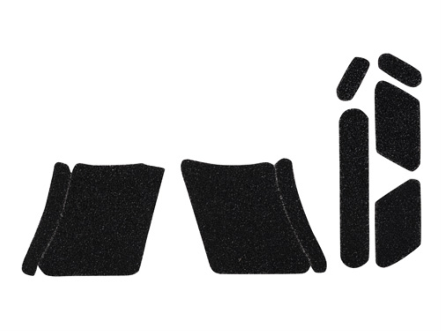 Decal Grip Tape Glock 29, 30, 36 Short Frame Black