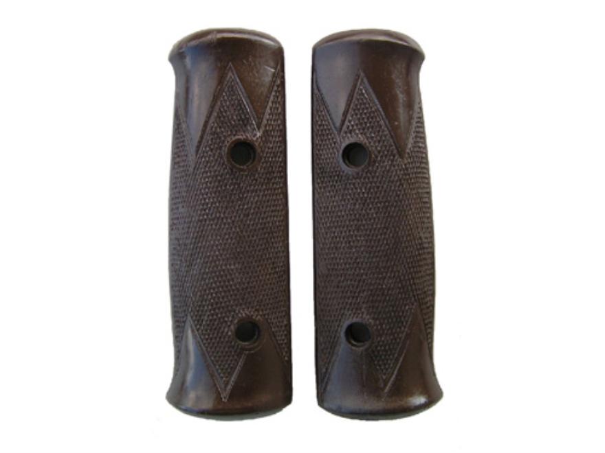 Vintage Gun Forend Colt Lightning No Logo Polymer Black