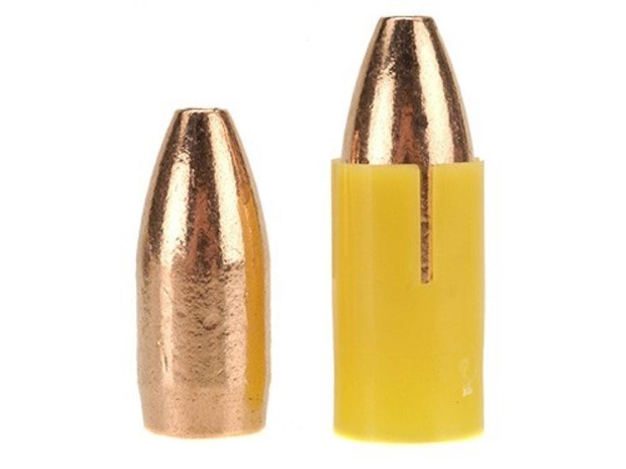 Barnes Spit-Fire Expander Muzzleloading Bullets 50 Caliber Sabot with 45 Caliber 285 Gr...
