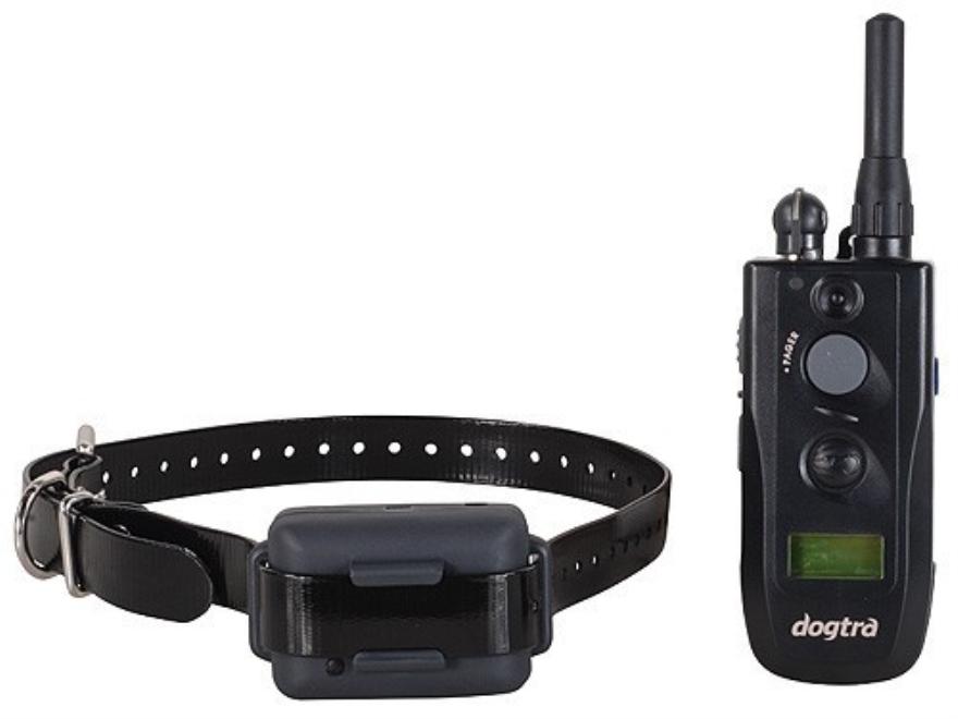 Dogtra 280NCP Platinum 1/2 Mile Range Electronic Dog Traning Collar
