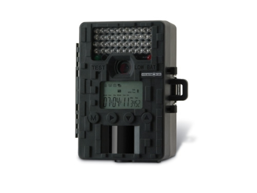 Stealth Cam Core Infared Game Camera 3.0 Megapixel Black