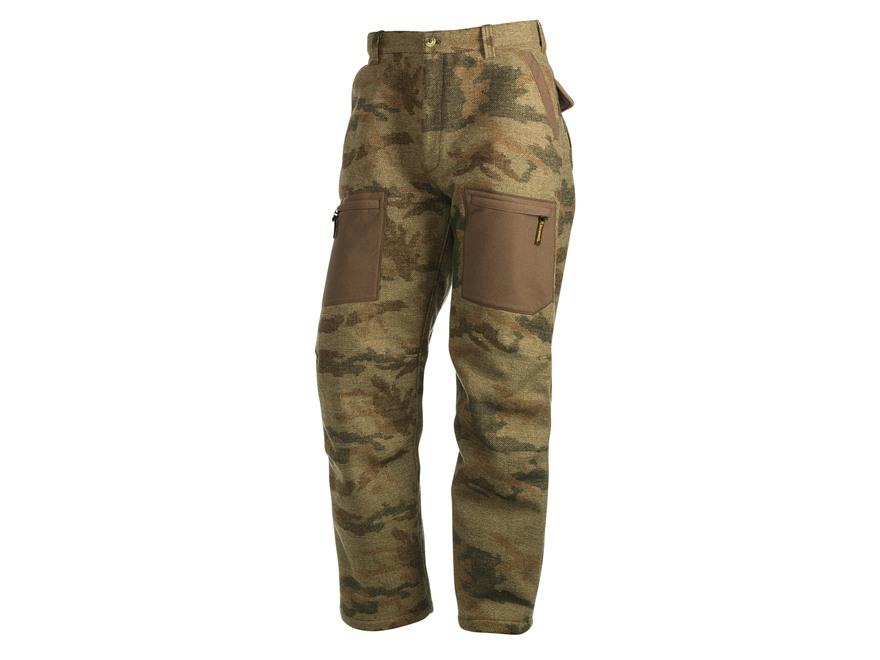 Browning Men's FCW Mountain Windkill Pants Wool