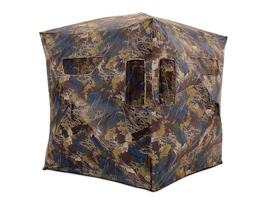 Grizzly G 30 Ground Blind 57 x 57 x 64 Ameristep Tangle MPN 2310