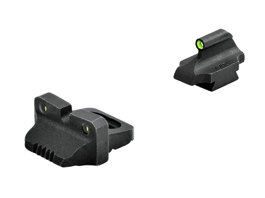 Meprolight Tru-Dot Sight Set Remington 870, 1100, 11-87 (After 2009) Steel Blue Tritium...