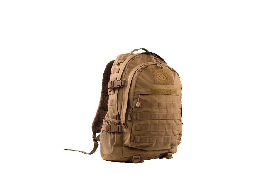 Tru-Spec 3 Day Elite Backpack Nylon