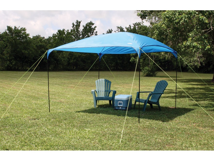 Texsport Dining Canopy Polyester Blue