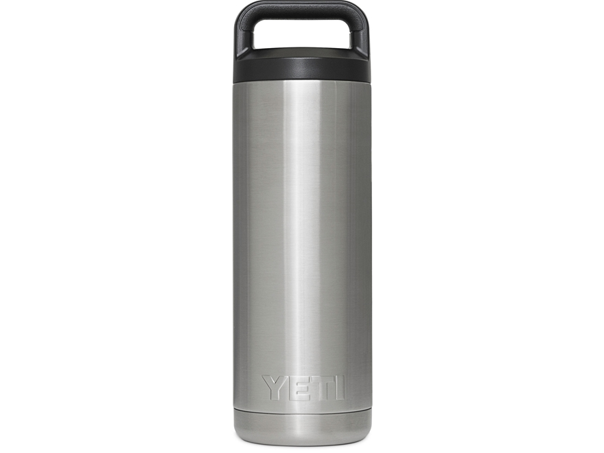 YETI Coolers Rambler Vacuum Insulated Bottle