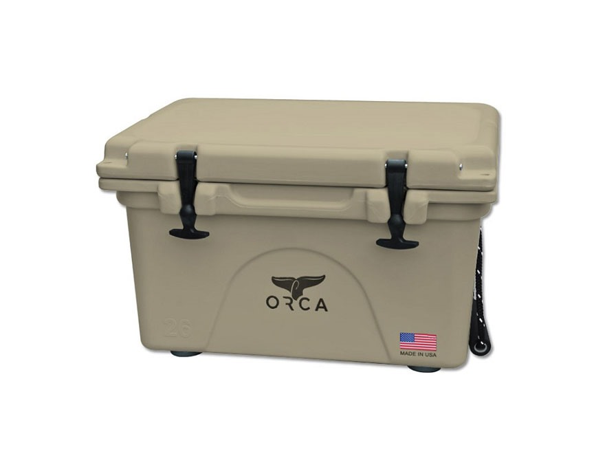 Orca 26 Qt Cooler Polyethylene