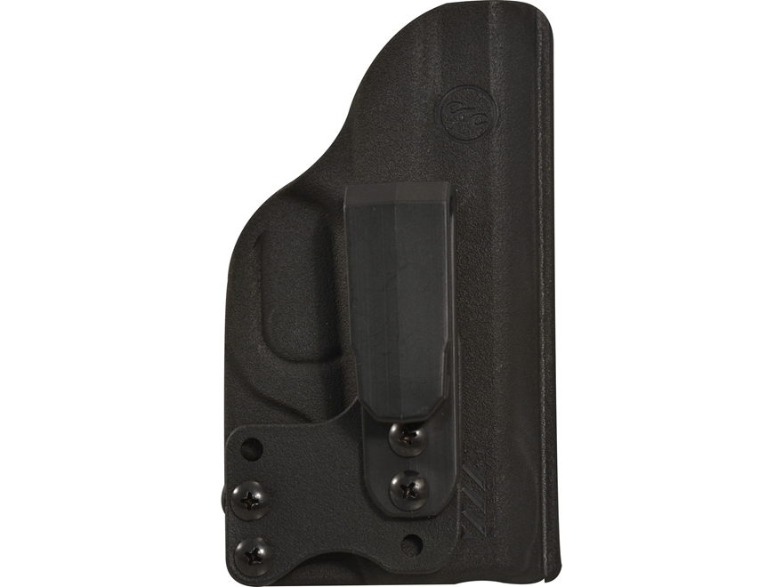 Blade-Tech Klipt Ambi Inside the Waistband Holster Ambidextrous S&W M&P Shield with LG ...