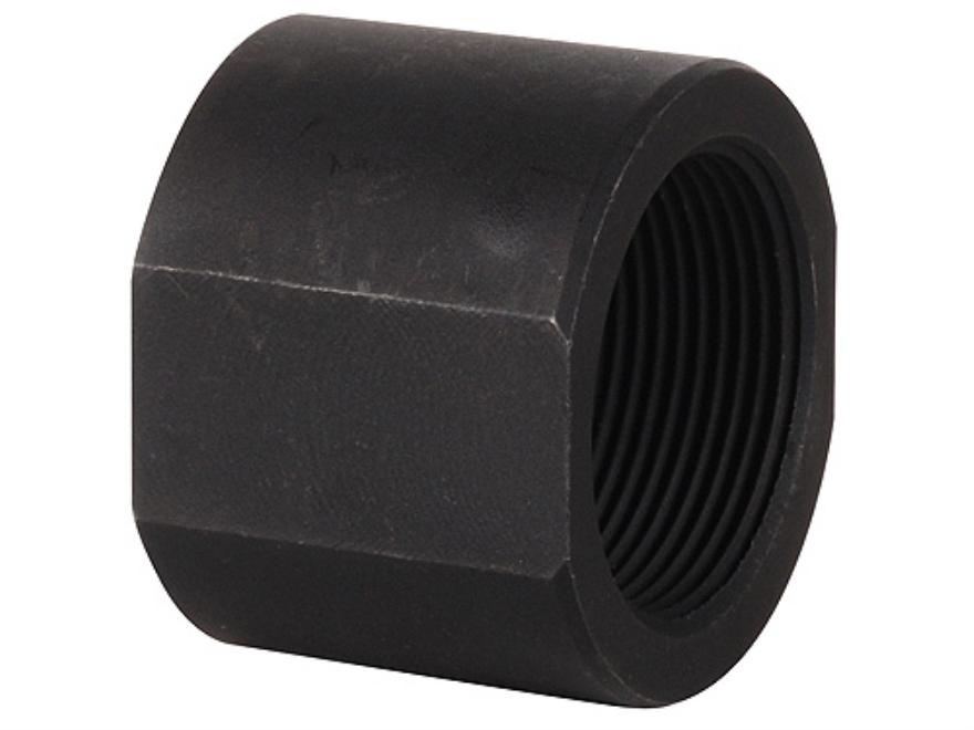 "Tubb Muzzle Brake Lock Nut Tubb T2K 3/4""-28 Threads Steel Matte"