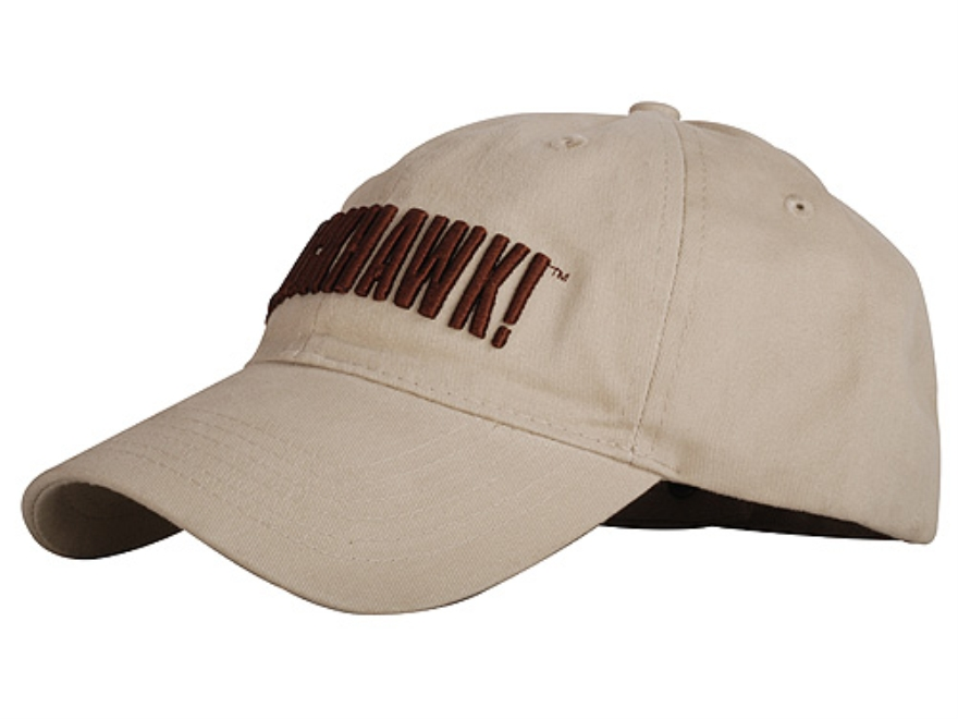 BLACKHAWK! Low Profile Logo Cap Cotton Desert Tan