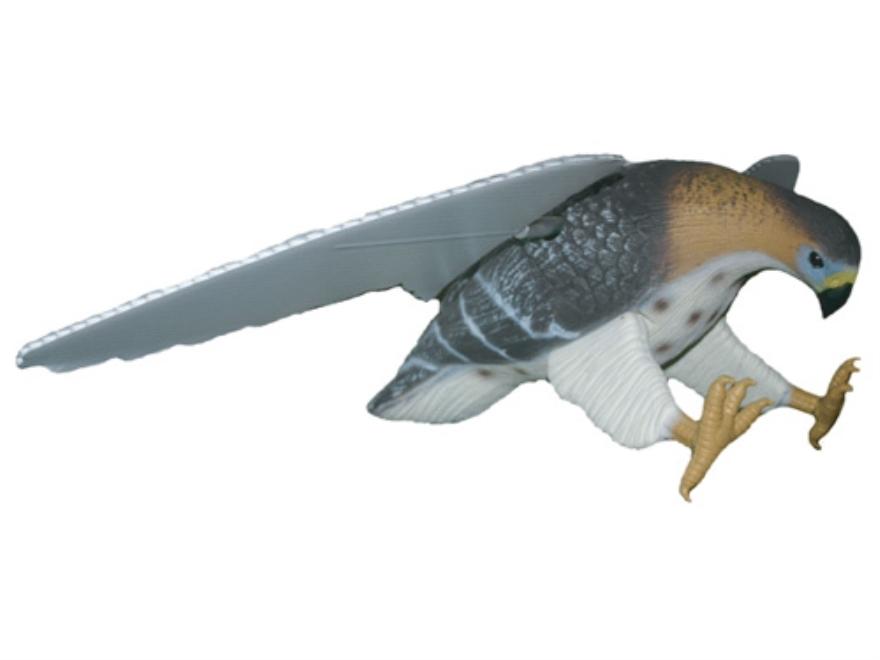 MOJO Hawk Predator Decoy Polymer