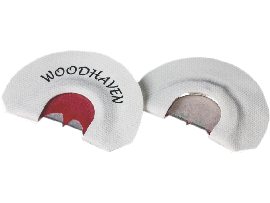 Woodhaven Red Wing Diaphragm Turkey Call