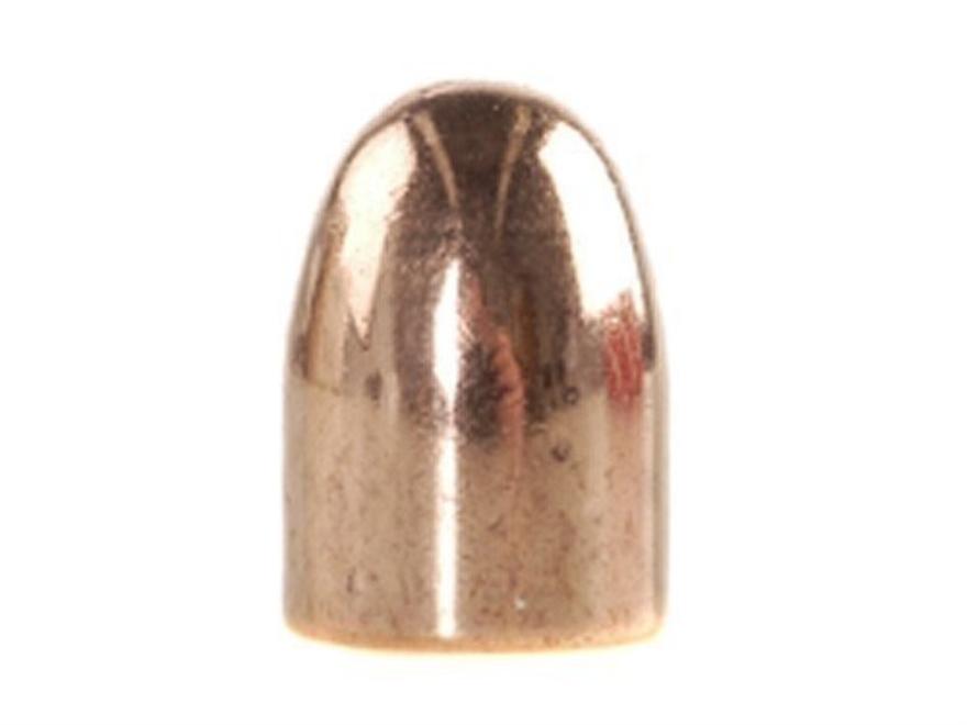 Hornady Bullets 45 Caliber (451 Diameter) 230 Grain Full Metal Jacket