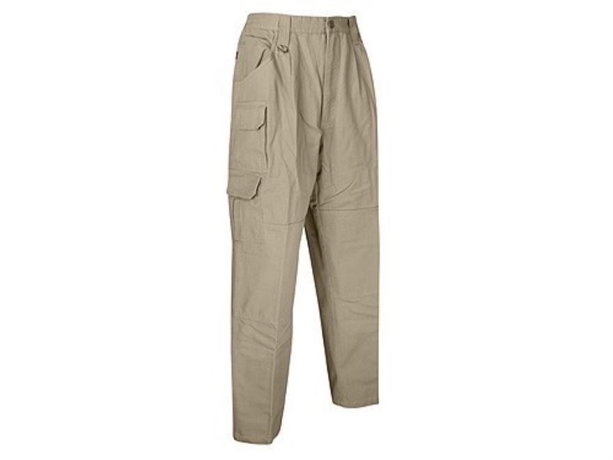 Woolrich Elite Pants Cotton Canvas