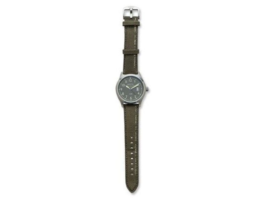 Beretta A300 40mm Quartz Analog Watch Stainless Steel