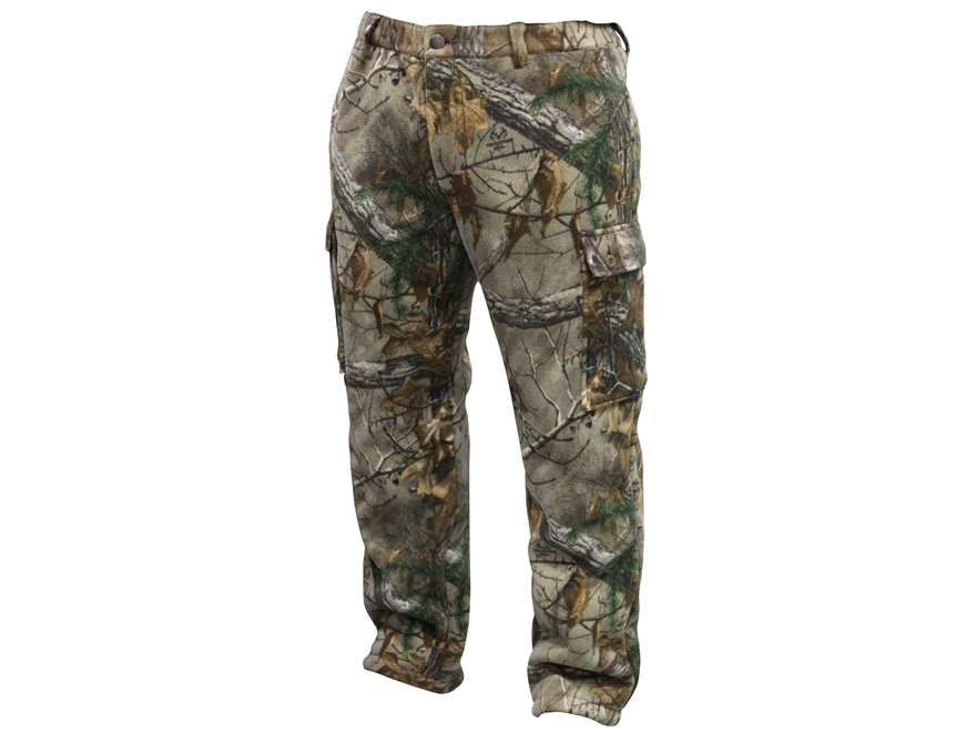 MidwayUSA Men's Fraser Ridge Fleece Pants