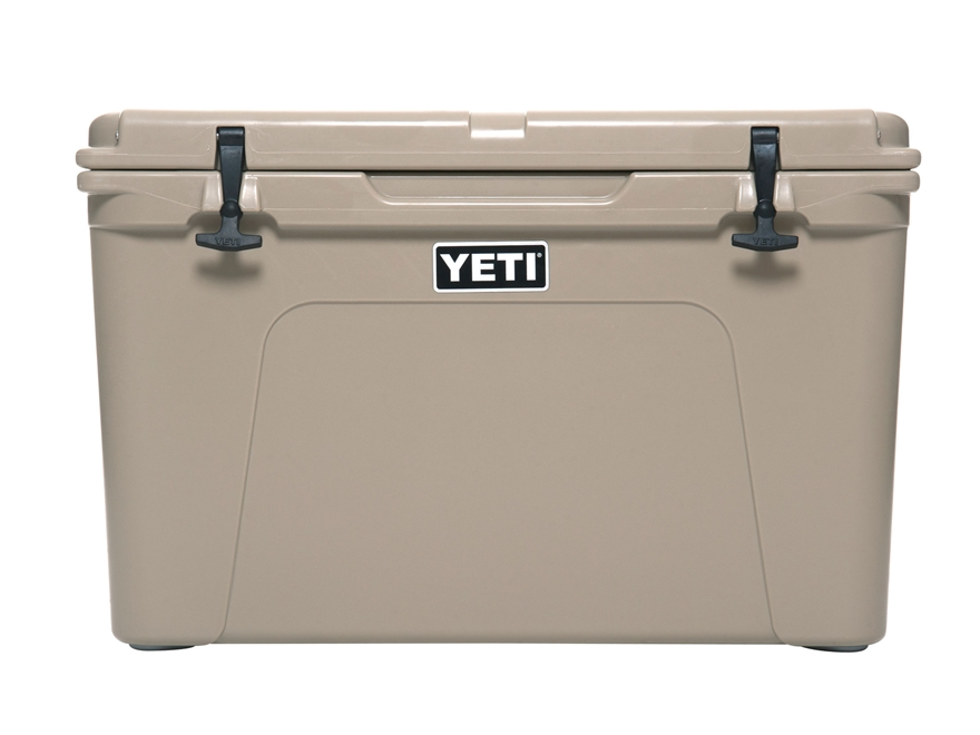 YETI Coolers Tundra 105 Qt Cooler Polyethelene