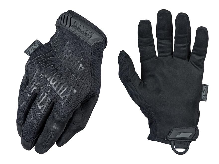 Mechanix Wear Original 0.5 Work Gloves