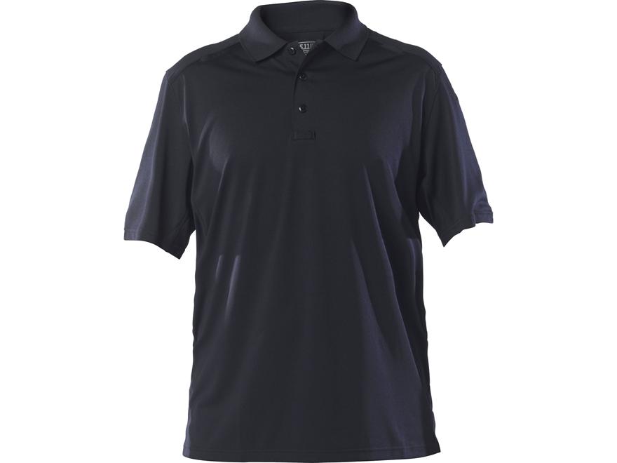 5.11 Men's Helios Polo Shirt Short Sleeve Polyester