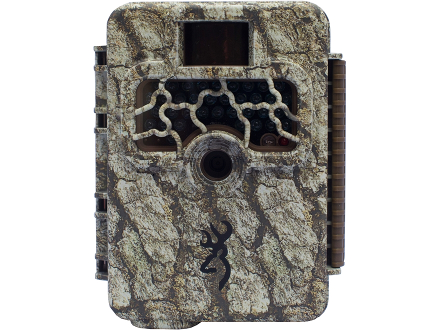 Browning Command OPS USA HD Infrared Game Camera 10 MP Camo