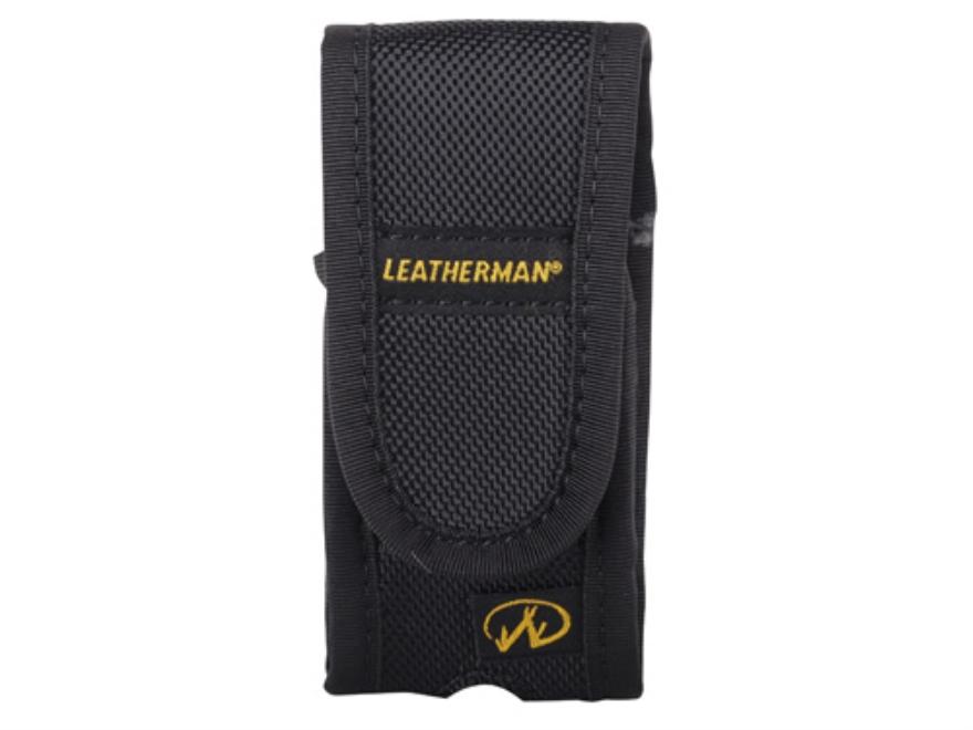 "Leatherman Premium Nylon Sheath - 4"""