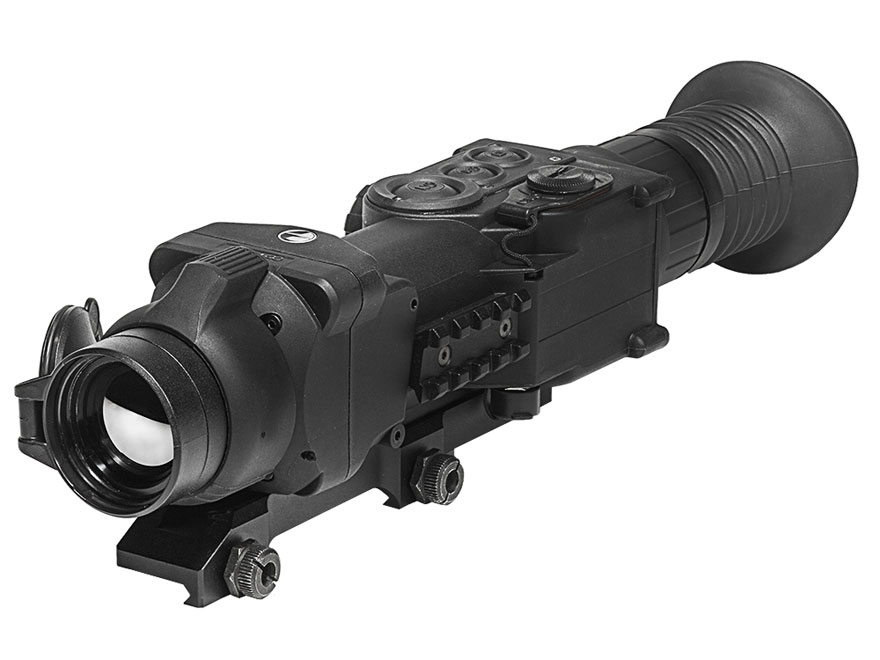Pulsar Apex XD38A Thermal Rifle Scope 1.5-6x 32mm Matte