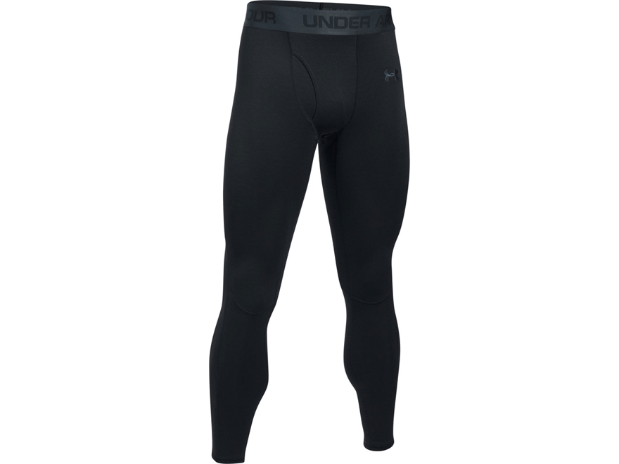 Under Armour Men's UA Ridge Reaper Merino Base Layer Pants Nylon/Merino Wool