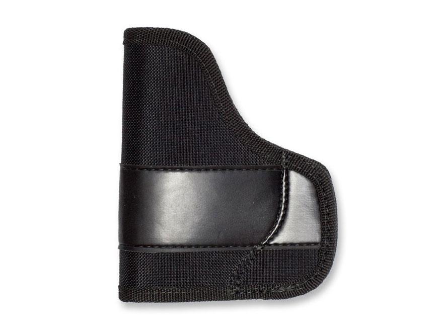 Beretta Pocket Holster Ambidextrous Nano Nylon Black