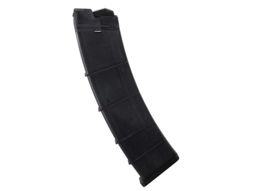 SGM Tactical Magazine Modified for R&R Magazine Well Saiga 12 Gauge 12-Round Polymer Black